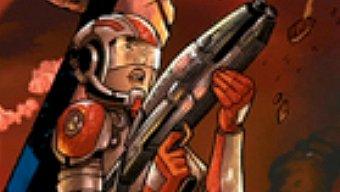 Video Mass Effect 3, Mass Effect 3: Gameplay: Cómic RPG