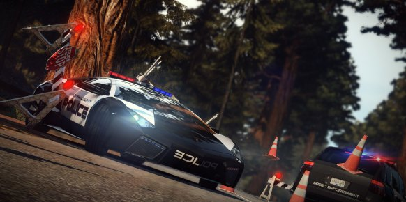 Need for Speed Hot Pursuit: Impresiones E3 2010