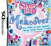 Style Lab: Makeover DS