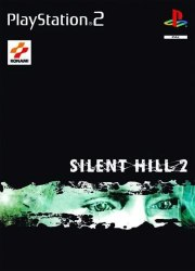 Carátula de Silent Hill 2 - PS2
