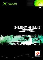 Silent Hill 2: Inner Fear