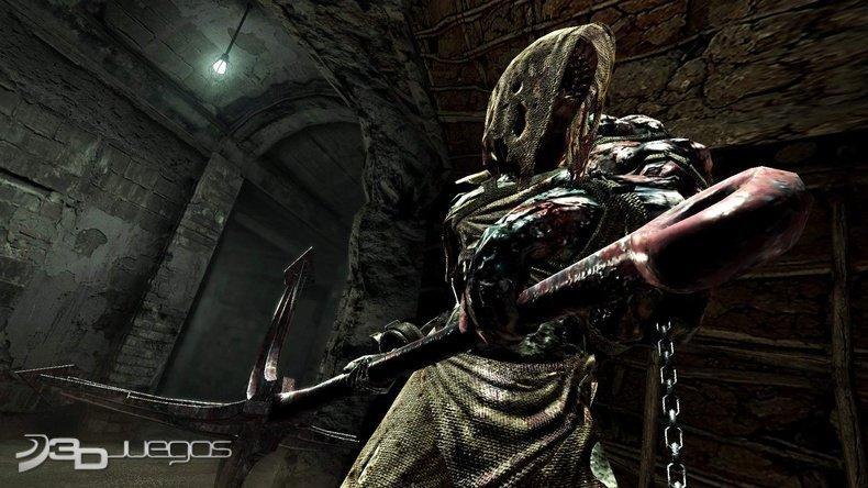 Analisis De Resident Evil 5 Lost In Nightmares Para Ps3 3djuegos