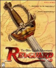 The Elder Scrolls: Redguard PC