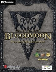 The Elder Scrolls III: Bloodmoon PC
