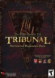 The Elder Scrolls III: Tribunal PC