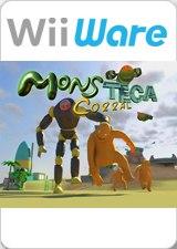 Carátula de Monsteca Corral - Wii