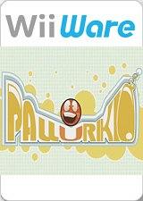 Carátula de Pallurikio - Wii