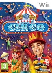 Vamos al Circo Wii