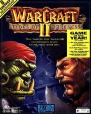 Warcraft II: Tides Of Darkness PC