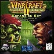 Warcraft II: Beyond the Dark Portal PC