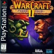 Warcraft II: The Dark Saga PS1