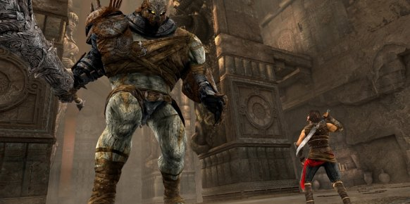Prince of Persia Arenas Olvidadas: Impresiones jugables Beta