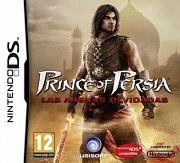 Prince of Persia: Arenas Olvidadas DS