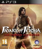 Prince of Persia: Arenas Olvidadas PS3