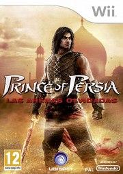Prince of Persia: Arenas Olvidadas Wii