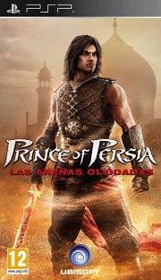 Prince of Persia: Arenas Olvidadas PSP