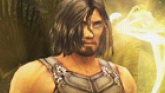 Video Prince of Persia: Arenas Olvidadas, Prince of Persia Arenas Olvidadas: Diario de desarrollo 1