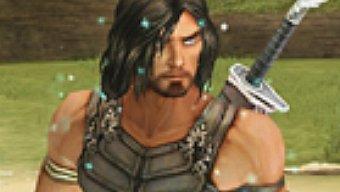 Video Prince of Persia: Arenas Olvidadas, Prince of Persia Arenas Olvidadas: Gameplay Trailer