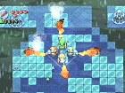 Pantalla Zelda: Four Swords Adventures