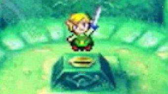 Video Zelda: Four Swords Adventures, Trailer TGS 2011