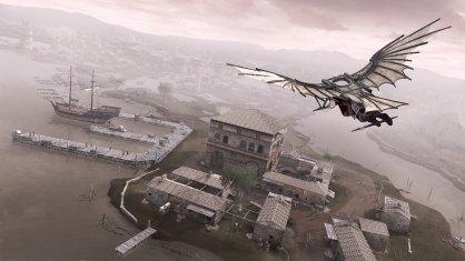 AC2 La Batalla de Forli Xbox 360