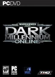Carátula de Warhammer 40K: Dark Millennium - PC