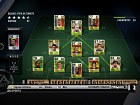 Pantalla FIFA 10: Ultimate Team