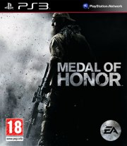 Carátula de Medal of Honor - PS3