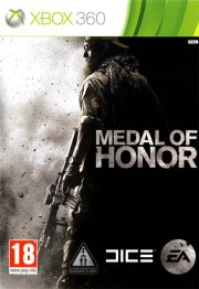 Carátula de Medal of Honor - Xbox 360