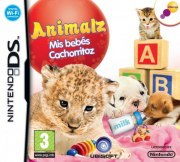 Animalz: Mis Bebes Cachorritoz