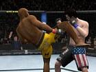 Pantalla UFC 2010 Undisputed