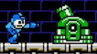 Video Mega Man 10, Gameplay Trailer