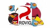 El valor de Rovio, padres de Angry Birds, se desploma en Bolsa