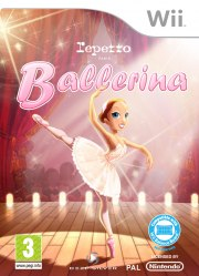 Carátula de Ballerina - Wii