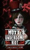 Borderlands: Mad Moxxi's
