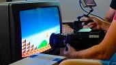 La magia de los videojuegos a cámara lenta