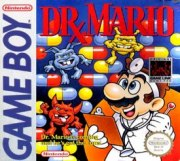 Carátula de Dr. Mario - GB
