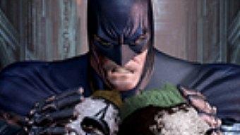 Batman Arkham City: Primer contacto