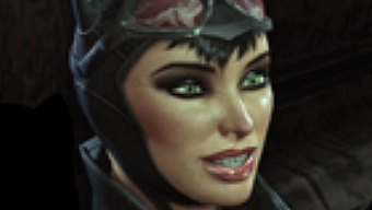 Batman Arkham City: Impresiones Catwoman