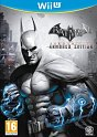 Batman Arkham City: Armored Edition Wii U