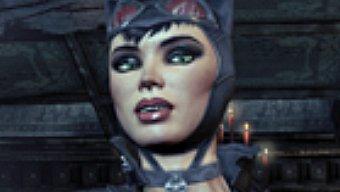 Video Batman: Arkham City, Gameplay: Iglesia