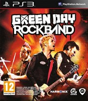 Rock Band: Green Day