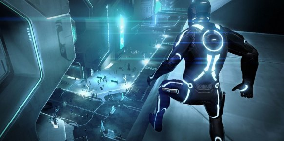 Tron Evolution an�lisis