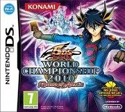Carátula de Yu-Gi-Oh! 5D's: Reverse of Arcadia - DS