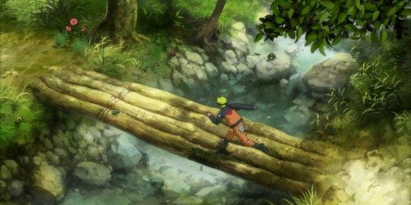 Naruto Ultimate Ninja Storm 2: Impresiones