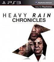 Heavy Rain: Chronicles Two