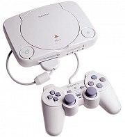 Carátula de PlayStation - PS1
