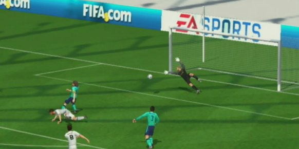 FIFA 11 an�lisis