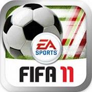 FIFA 11 iOS
