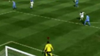 Video FIFA 11, Gameplay: La Soledad del Portero
